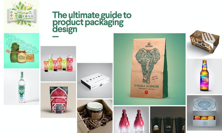 نکاتی در مورد طراحی و چاپ جعبه